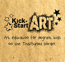kick-start-art-logo